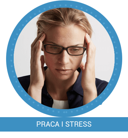 suplementy praca i stress