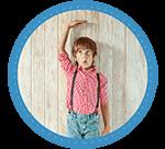 Suplementy dla dzieci i młodzieży